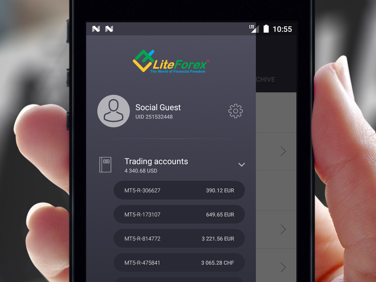 "Android-App ""Mobile Trading""ab sofort verfügbar"
